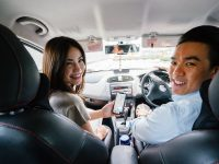 How To Stay Safe When Driving?