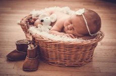 Things To Know About Taking Care Of A Baby